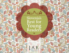 Slovenia's Best for Young Readers 2012
