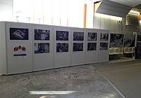 Razstava utrinkov projekta ViA na SKS
