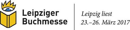 Leipzig Liest - logo