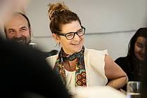 Renata Zamida, Slovenian Book Agency