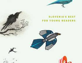 Antologija Slovenia's Best for Young Readers.