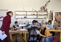 Projekt ViA v CIRIUS Kamnik