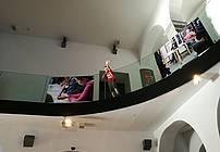 Fotografska razstava ViA utrinkov v Mestnem muzej Ljubljana, foto: Mojca Bergant Dražetić