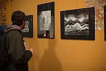 Noč puljskih galerij, razstava Alenka Sottler