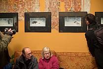 Noč puljskih galerij, razstava Hana Stupica