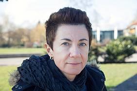 Suzana Tratnik, writer