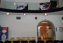 Fotografska razstava ViA utrinkov v Mestnem muzej Ljubljana, foto: JAK