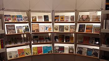 RSK na knjižnem sejmu v Leipzigu 2016