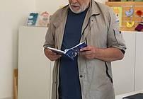 Boris Cavazza