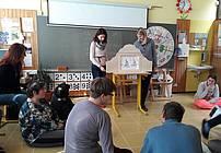 Usposabljanje ViA v CVIU Velenje