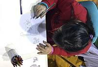 Modul ilustriranja v ZUDV Dornava