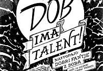 Dob ima talent, zaključna prireditev ViA v ZPKZ Dob