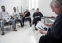 Usposabljanje ViA v ZPKZ Maribor