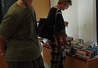Obisk knjižnice v Radovljici