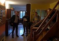 ViA gost Borut Škodlar v TS Sostro