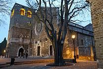 Katedrala sv. Justa