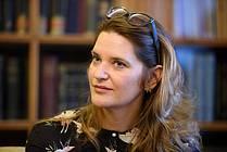Renata Zamida, direktorica Javne agencije za knjigo RS