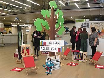 Javna agencija za knjigo na Kulturnem bazarju 2016-3