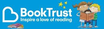 Book Trust - logotip
