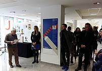 Odprtje razstave ViA na MK, foto Nataša Rojšek