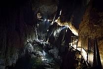 Ogled Škocjanskih jam