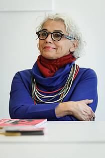Alja Predan, dramaturg, translator, editor and theatre researcher