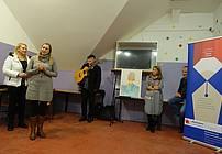 Zaključna prireditev ViA v ZPKZ Ljubljana 2018