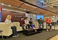 Skupina ViA iz Društva Altra Ljubljana, SKS 2018