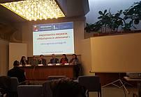 Predstavitev projekta ViA na SKS