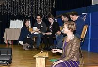 Udeleženci iz Drage