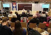 Udeleženec ViA iz ZPKZ MB in mentor Orlando Uršič, SKS 2018