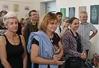 Predstavitev pesniške zbirke Brigite Krek