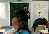 Mentor Ciril Horjak