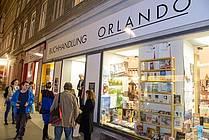 Knjigarna Orlando