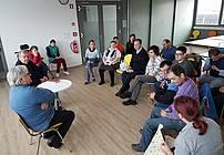 Projekt ViA v VDC Polž