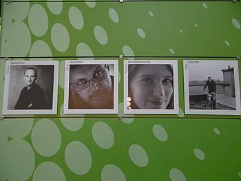 Avtorji v fokusu na knjižnem sejmu v Leipzigu 2015