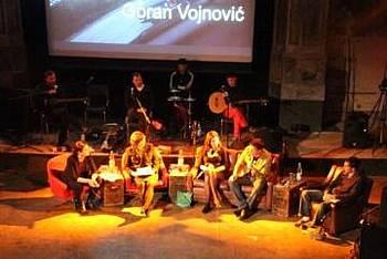 Balkanska noč na leipziškem knjižnem sejmu 2014