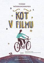 Vinko Möderndorfer: Kot v filmu