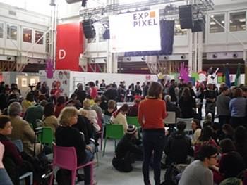 Predstavitve na bolonjskem knjižnem sejmu 2014
