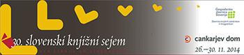Slovenski knjižni sejem-logo