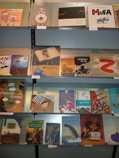 Bele vrane na knjižnem sejmu v Bologni 2012
