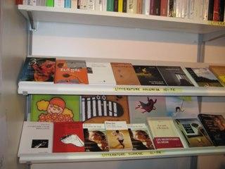 Knjižni sejem v Bruslju 2012