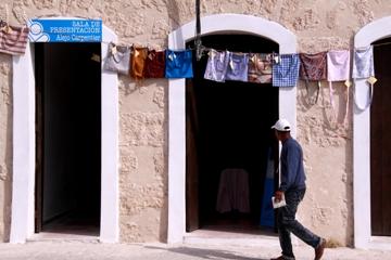 Polne vreče zgodb na Kubi 2012