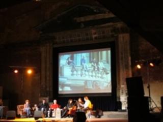 Balkan gre na Zahod na sejmu v Leipzigu 2012
