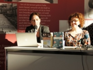 Kako dišijo knjige na sejmu v Leipzigu 2012