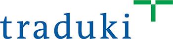 Traduki logotip