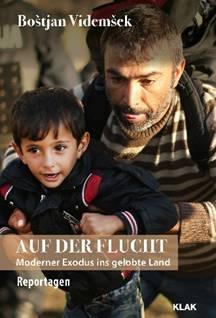 Boštjan Videmšek: Na begu